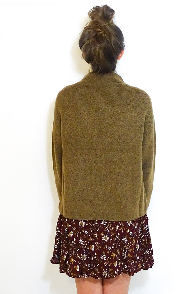 Find great deals on eBay for black and brown sweater. Shop with confidence.
