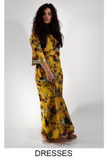 DRESSES | TUNICS