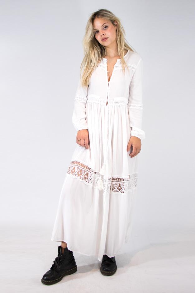 MELL BOHO MAXI DRESS